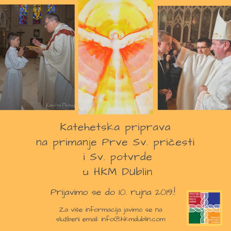 Priprava na sakramente (2019-2020)