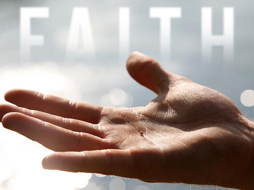 Isus - Vjera kao zrno gorušice1