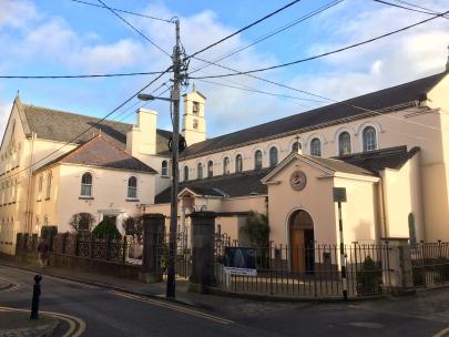 Capuchin Friary, Kilkenny