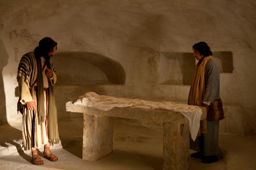 Uskrs - Petar i Ivan